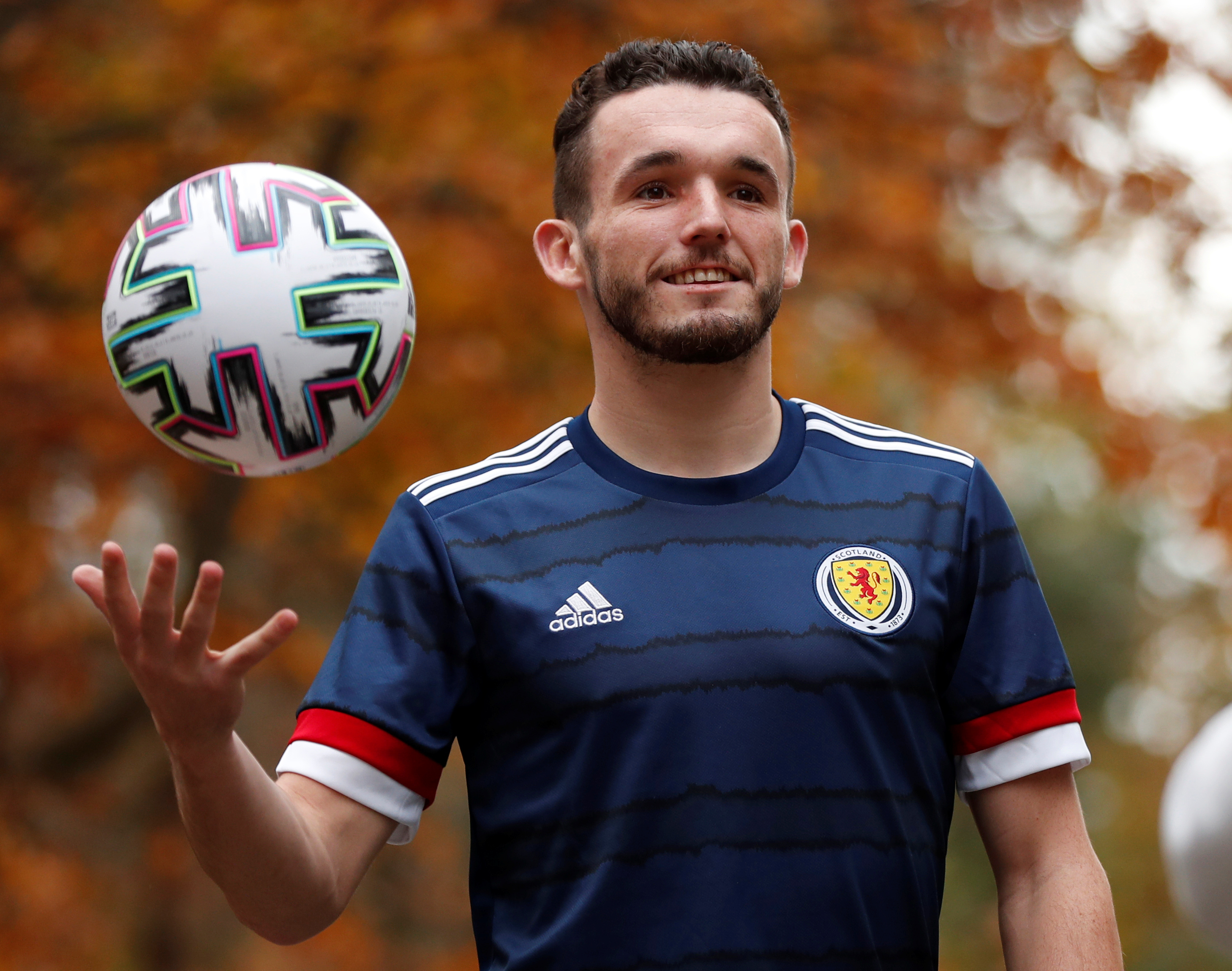 Manchester United handed blow with target John McGinn set to stay at Aston Villa