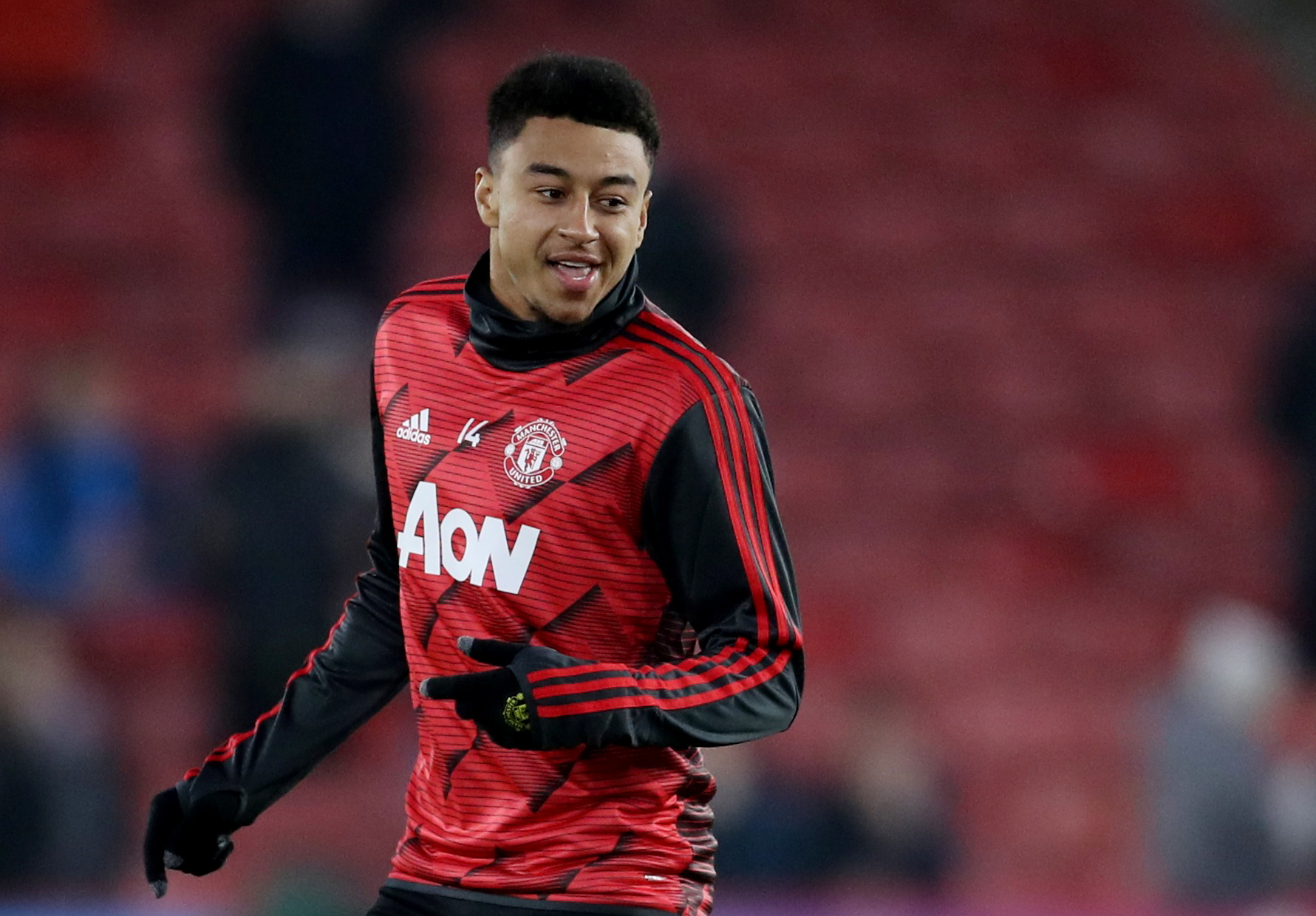 Manchester United star Jesse Lingard reveals he rejected offers to join rivals