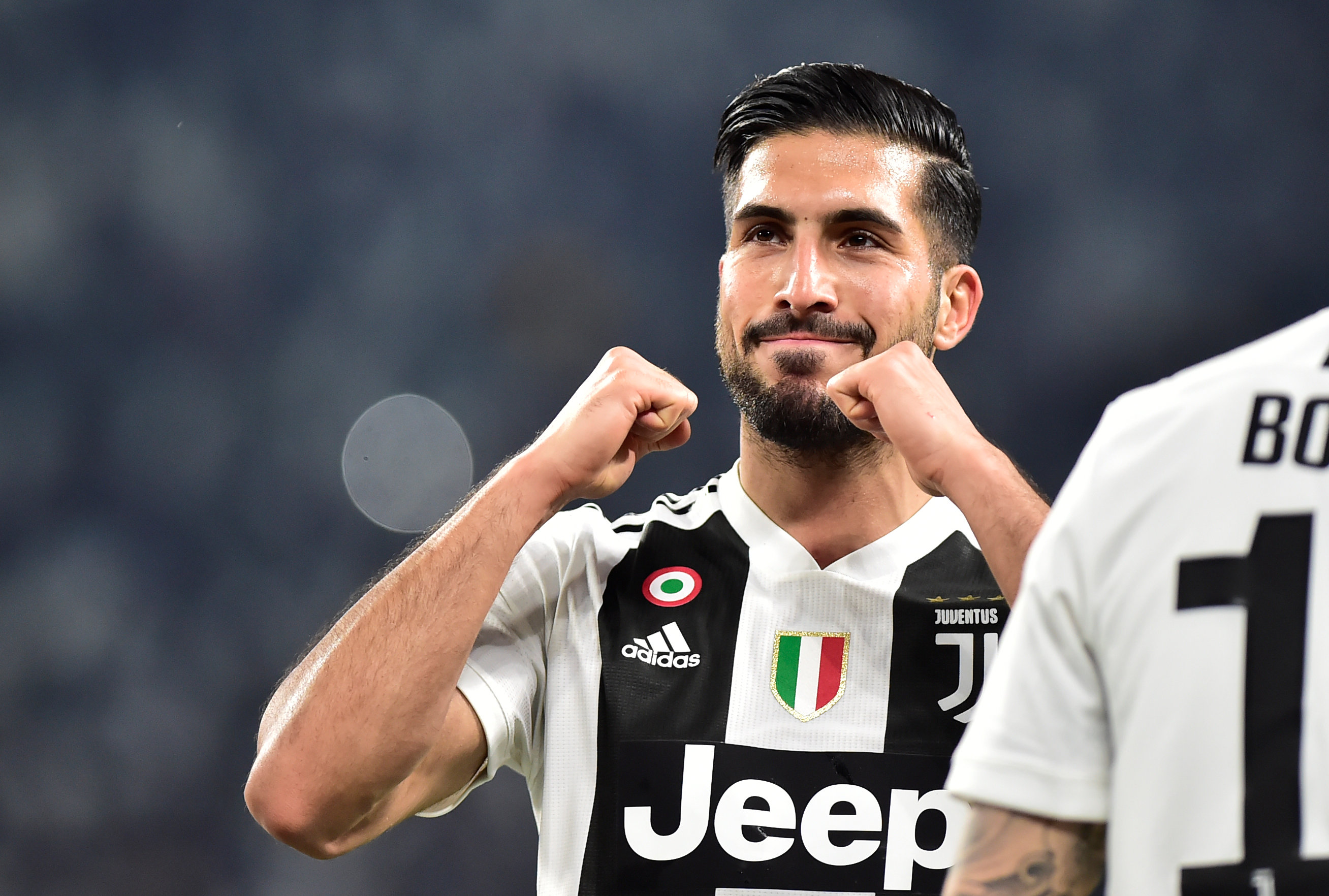 Manchester United to step up pursuit for Juventus outcast Emre Can