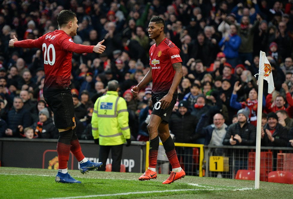 Manchester United vs Brighton Live Stream, Betting, TV, Preview & News