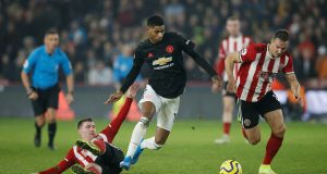 Manchester United vs Sheffield United Head To Head Results & Records (H2H)