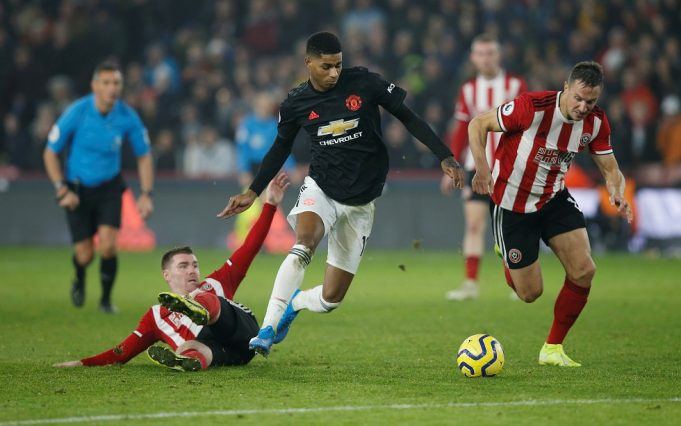 Manchester United vs Sheffield United Live Stream, Betting, TV, Preview & News