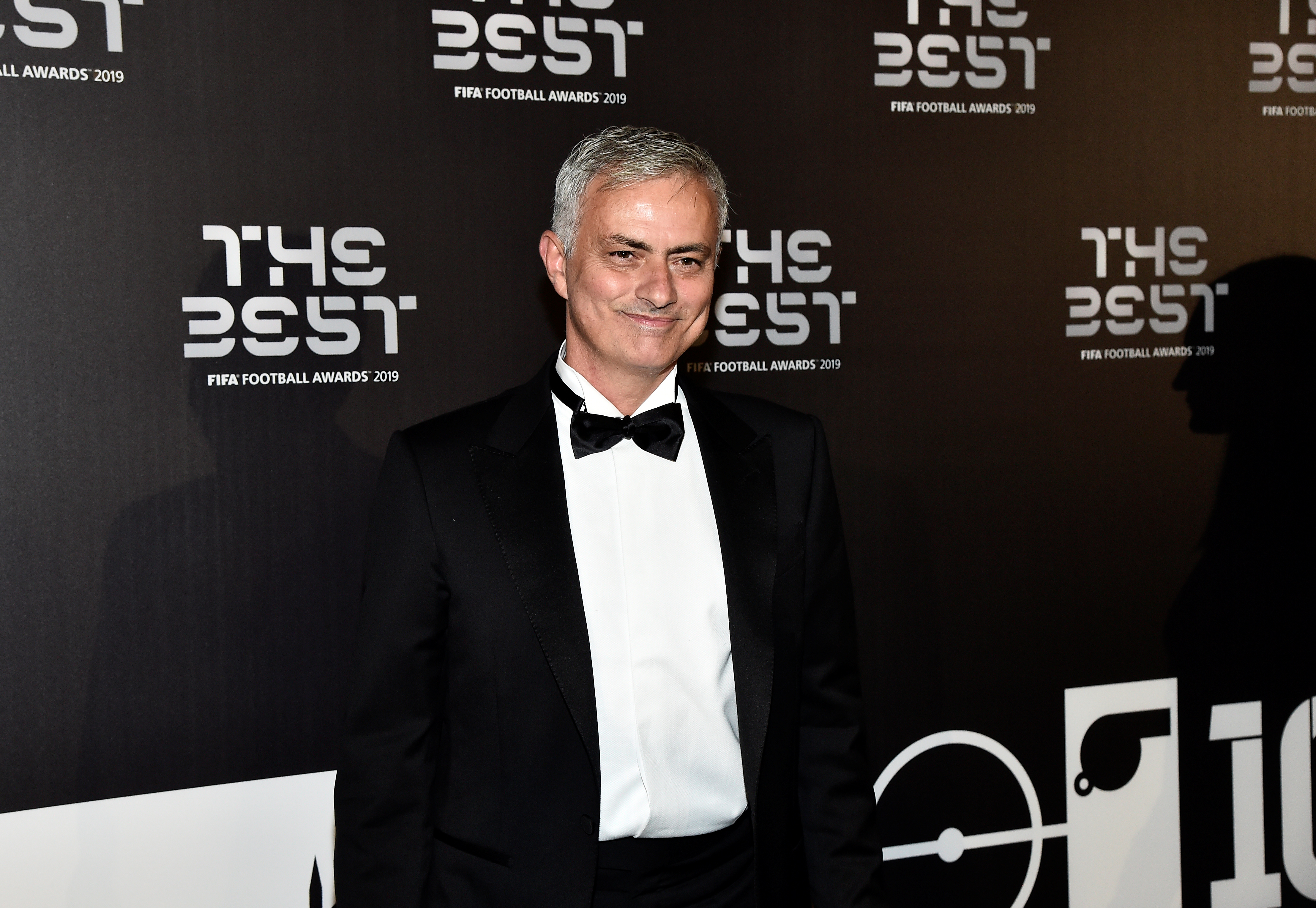 Mourinho could fly for Munich