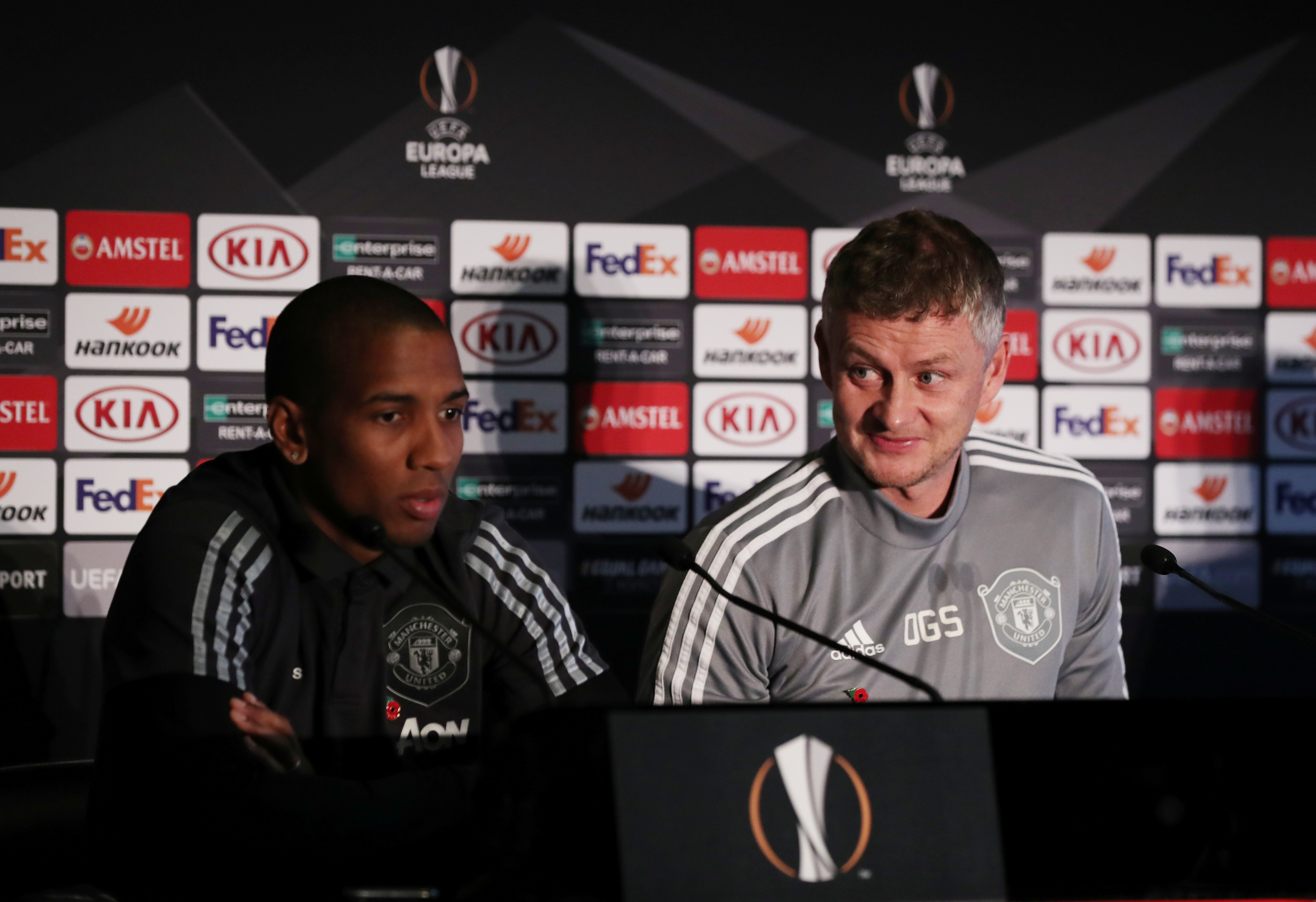 Ole wants to bring in youth for Europa