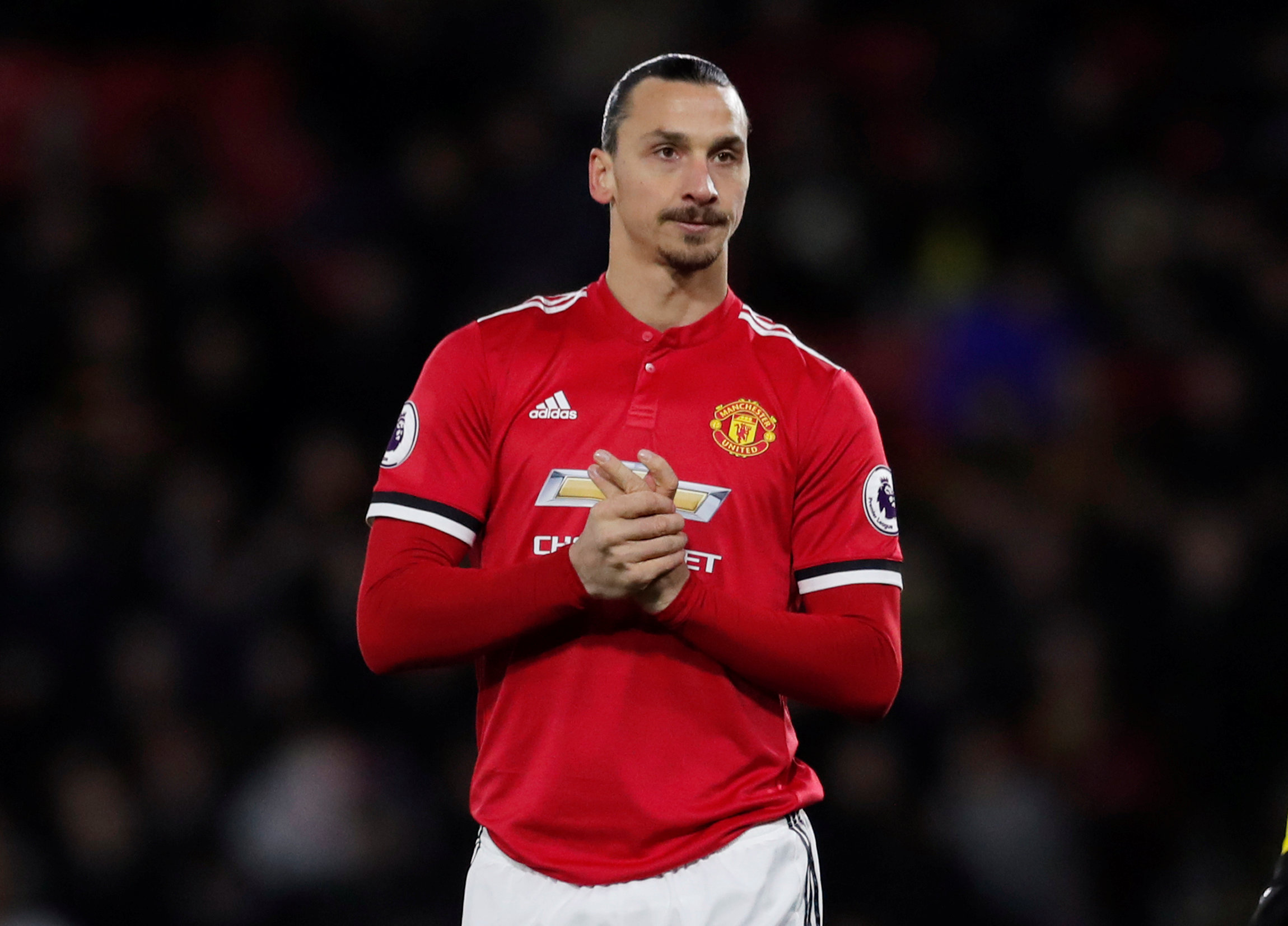 Why Manchester United pulled out of race to re-sign Zlatan Ibrahimovic