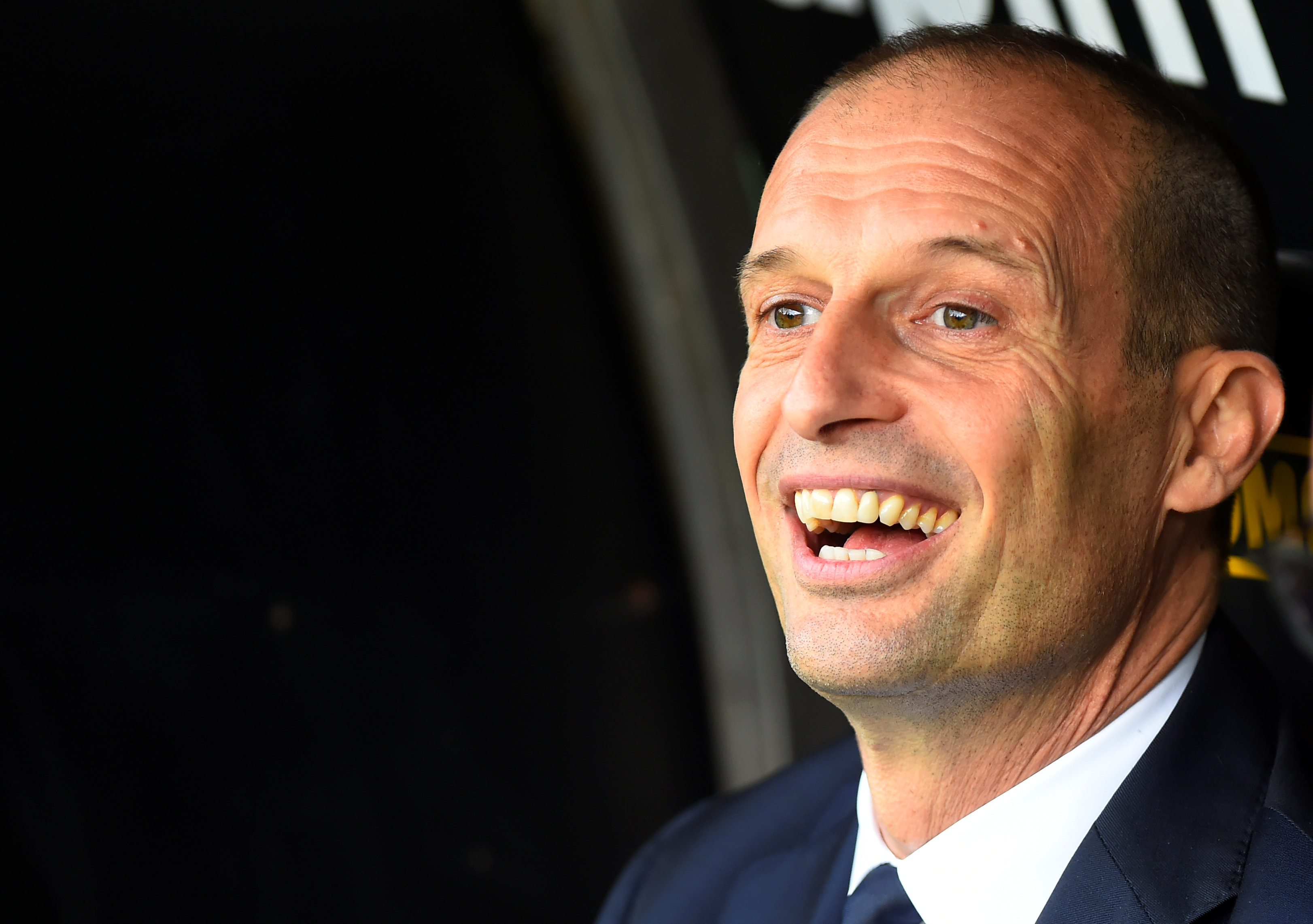 Allegri told to wait for United job