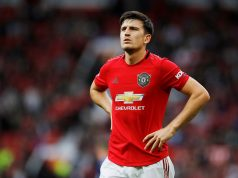 Harry Maguire Has Told Teammates To Be Ruthless Against Watford