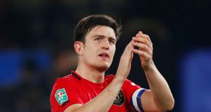 "Maguire confesses that Man United ""have got to do better"""