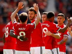 Manchester United vs Burnley Head To Head Results & Records (H2H)