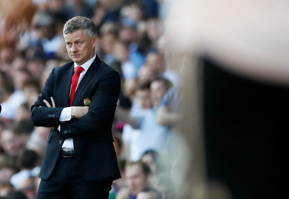 Manchester United vs Everton Live Stream, Betting, TV, Preview & News