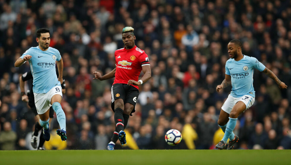 Manchester United vs Manchester City Live Stream, Betting, TV, Preview & News