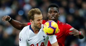 Manchester United vs Tottenham Live Stream, Betting, TV, Preview & News