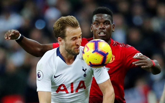Manchester United vs Tottenham Live Stream, Betting, TV, Preview & News