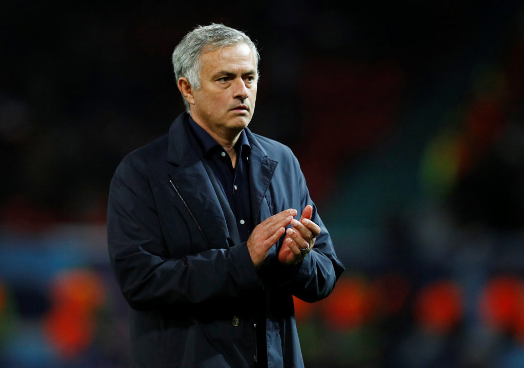 Mourinho warns United and Chelsea about threat in top 4