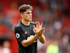 Daniel James Rues Missed Chances In 2-0 Burnley Defeat