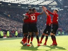 FA charges Man Utd over players' misconduct in Liverpool loss