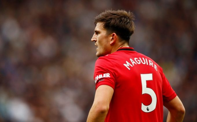 Ferdinand slams United captain Maguire