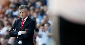 Hargreaves says Ole needs help - stat!