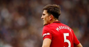 Harry Maguire dispatches warning to Liverpool