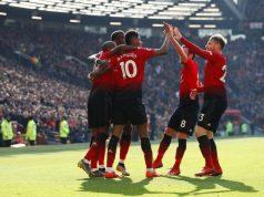 Klopp hails United squad