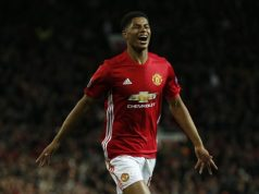 Maguire heaps praise on record-breaking Rashford