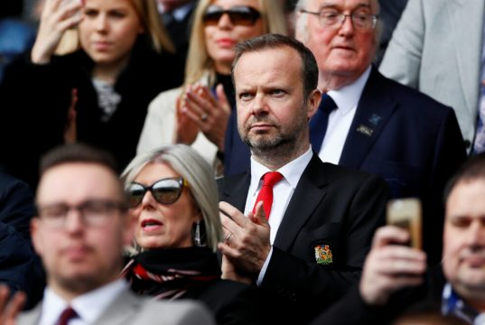 Manchester United Issues Statement Against Local Attack On Ed Woodward's House