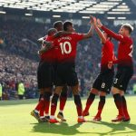 Manchester United Predicted Line Up vs Norwich