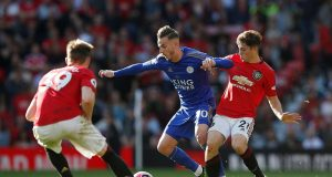 Manchester United Prepare £45m Plus Jesse Lingard Offer For James Maddison