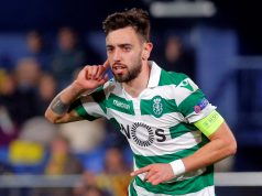 Manchester United hold talks with Bruno Fernandes agent ahead of move