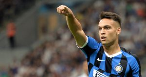 Manchester United to let Pogba leave in exchange for Lautaro Martinez