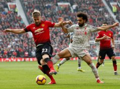 Manchester United vs Liverpool Live Stream, Betting, TV, Preview & News