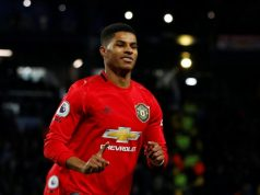 Ole Solskjaer Denies Having A Part In Marcus Rashford's Injury Absence