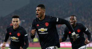 Owen predicts United vs Liverpool