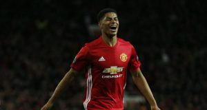 Rashford bemoans United's lack of standards