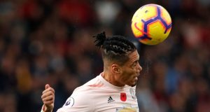 Smalling to leave Manchester United for good
