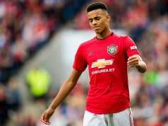 Solskjaer calls for patience over Greenwood