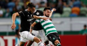 Sporting boss Silas coy on Bruno Fernandes to Manchester United