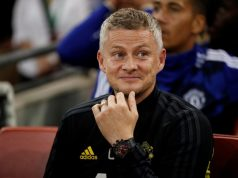 United boss Ole looking into the future
