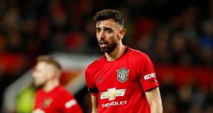 Bruno Fernandes reveals the Cristiano Ronaldo factor in joining Manchester United