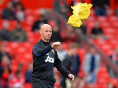 Butt determined to make United academy a success