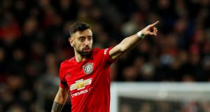 Dalot completely in support of newbie Bruno Fernandes