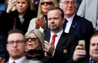 Ed Woodward Believes In Solskjaer Vision Despite Drop In Profits At Manchester United