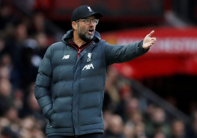 Klopp jumps to the defence of Manchester United over Haaland pursuit