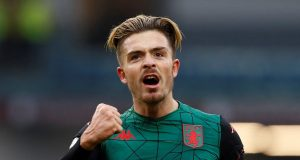 Manchester United Plotting £150m Deal For Jack Grealish