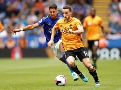 Manchester United linked with summer move for Wolves forward Diogo Jota