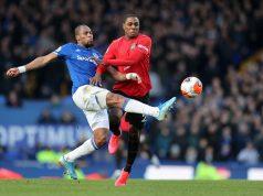 Manchester United vs Everton Live Stream