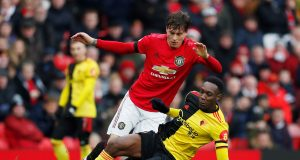 Manchester United vs Watford Live Stream