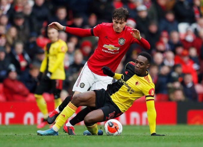 Manchester United vs Watford Live Stream