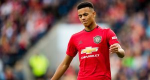 Mason Greenwood Admits He Is 'Nowhere Near' Manchester United Standards