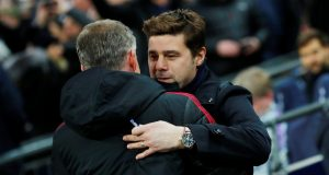 Mauricio Pochettino Teases Manchester United With Talks Of Premier League Return